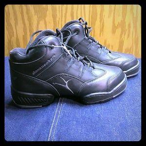 Capezio Dansneaker Tele Tone II US 7 Dance Shoes